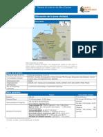 Colombia Informe Final MIRA Derrame de Crudo en Rios Mira y Caunapi Tumaco