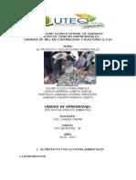 Proyectos y Acciones Ambientales (1)