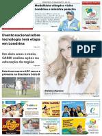 Jornal União - Edição de 25/05 a 31/Maio de 2016