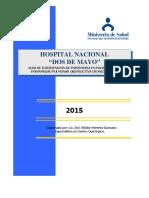 Guia de Enfermeria en Epoc