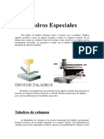 Taladros Especiales.docx