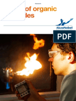 AkzoNobel Safety of Peroxides