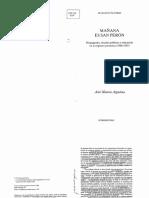 Mariano PLOTKIN - Mañana Es San Peron. Cap 5