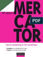 Fidélité Mercator