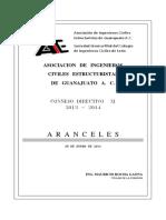 ARANCELES_AICEG_2014