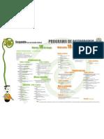 PROGRAMA del 2o Foro de Diseño Gráfico