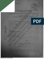 Contrato de inmueble Ramírez y Galarreta