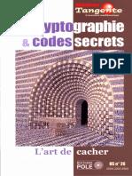 Bibliothèque Tangente HS 26 Cryptographie et codes secrets [HQ].pdf