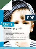CACHE_Child Dev, Observations, Influences
