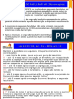 Slide Aula7 Inss 2015 Dtoprevidenciario Hugogoes (1)