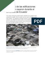 El secreto de las edificaciones que no se cayeron durante el terremoto de Ecuador.docx