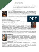 Las Cartas Catolicas 02 2016
