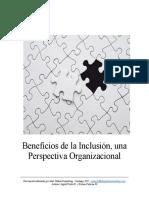Beneficios de la Inclusion, una Perspectiva Organizacional.pdf