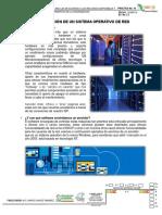 Practica 19 Ev 5.1 Instalacion de Sistema Operativo de Red