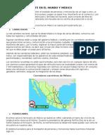 Redes de Transporte en México