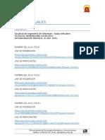 Aulas Generadas Para Sistemas (1)