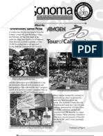 ma Newsletter, 15, Sonoma County Bicycle Coalition