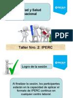 2016PPT - Plan de Clase IPERC
