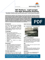 HELIOFLOAT Platform