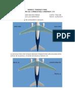 Sistema de Combustible Embraer 170