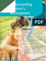 UCD Unit 1 Child Development