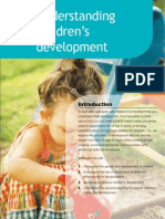 UCD Unit 1 Child Development