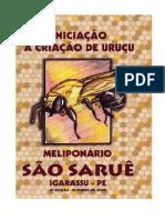 Apicultura - Abelhas - Iniciação a Criação de Abelha Uruçu (Melipona Scutelaris)