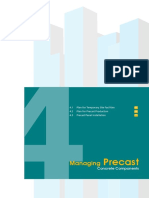 BCA Managing Pre-cast Concrete Components