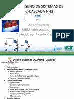 08 MYM Diseño de Sistemas de Co2 en Cascada - IIAR Colombia 2015