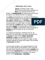 OLIMPIADAS RÍO 2016.docx