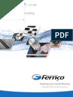 Fernco Catalog