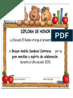 Diploma Rodeo