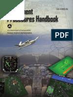 FAA Instrument Procedures HB - Chap 1 - Departure Procedures