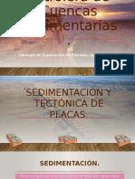 Evaluación Petrolera de Cuencas Sedimentarias