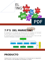 Exposicion 7 P Del Marketing Real