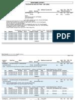 APD Gun Discharge Calls