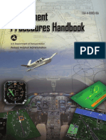 FAA Instrument Procedures HB - Chap 5 - Improvement Plans