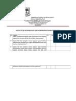 Lampiran Daftar Tilik 5712 Sop Sosialisasi Hak Dan Kewajiban Sasaran