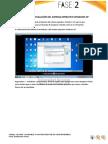 Fase2 Instalacion SO Windows Ubuntu Arranque Dual