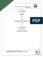 FISCAL APUNTES DE GRAN AYUDA