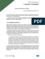 Proyecto Personal y Comunitario CFP2E71