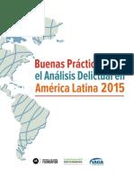 Buenas Practicas en Analisis Delictual en America Latina 2015