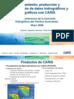 caris Mayo2008