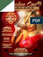 GeeChee One Volume 10 Issue 3