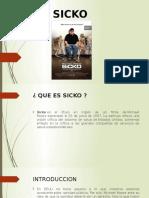 Documental SICKO