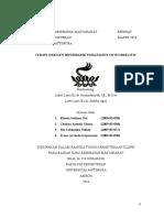 Pengaruh Hiperbarik Oksigen Terapi Terhadap OSTEOMIELITIS (Dr. Hisnindarsyah, SE., M.kes.)