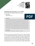 about the affluent worker de Goldthorpe.pdf