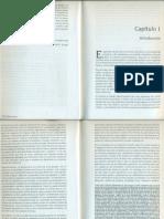 Socialismo y Capitalismo - Hoppe - Cap. 1 y 2