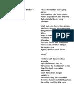 lirik Ramadhan Bulan Berkat.docx