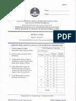 Negeri Sembilan P2 2015